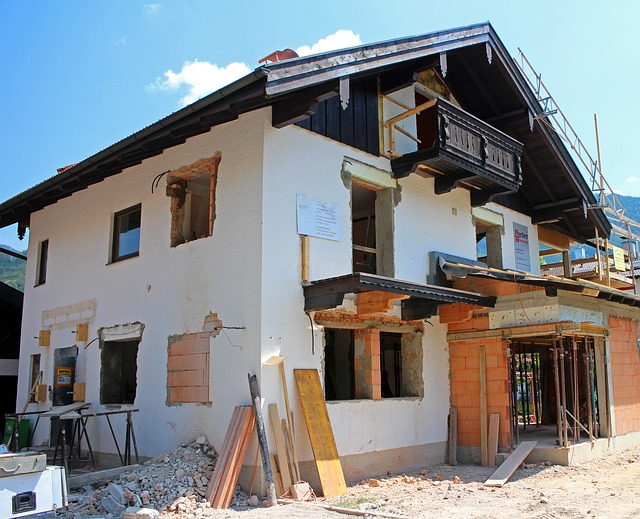 Flipping Properties for Maximum Profit Potential