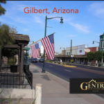 Gilbert Arizona real estate