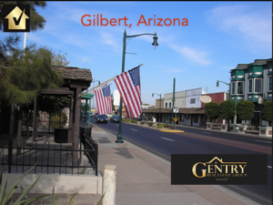 Gilbert Arizona: Safe, family-oriented, prime spot for real estate investments