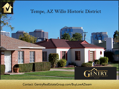 Tempe Arizona: playground for Gen Y, millennials, and the young at heart
