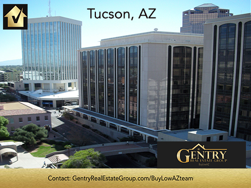 Tucson real estate market: price growth showing bigger increases over last year