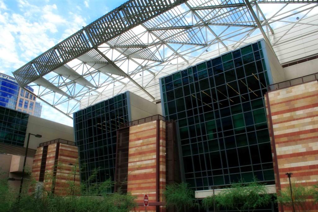 Phoenix receives LEED Platinum certification