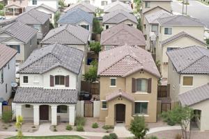 Phoenix Metro home prices rising