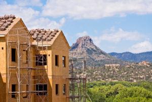 Phoenix multifamily construction