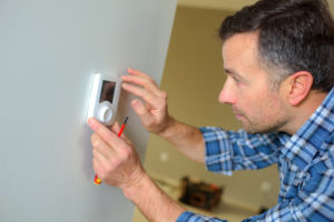 Energy conservation tips for Phoenix summers smart thermotsats