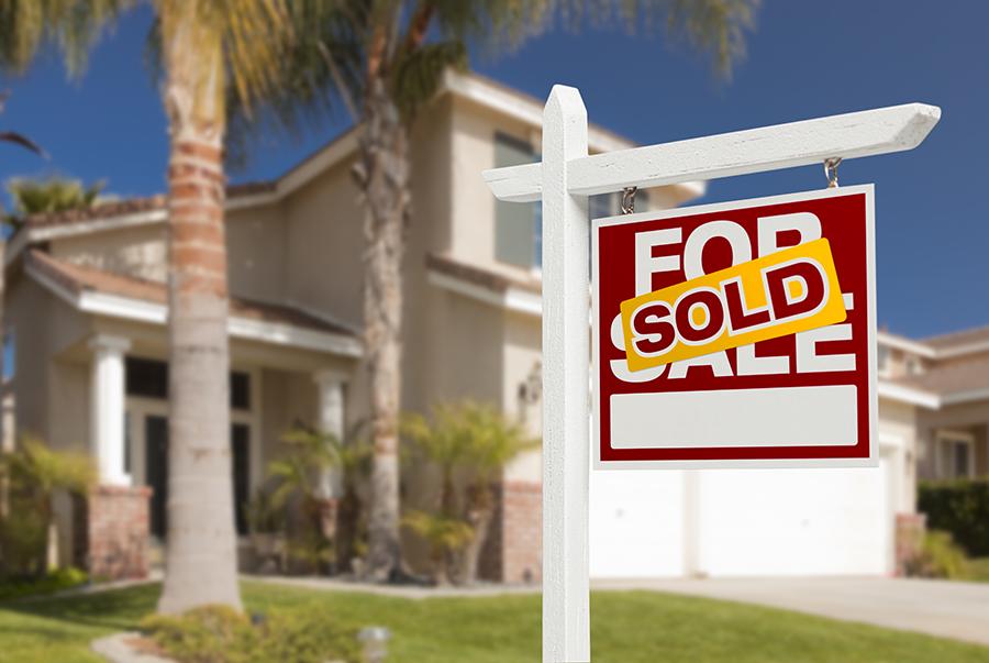 Metro-Phoenix home prices
