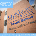 New medical university planned for Central Phoenix