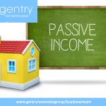 passive investment income