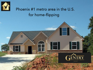 flipping Phoenix