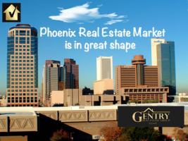 Phoenix Real Estate