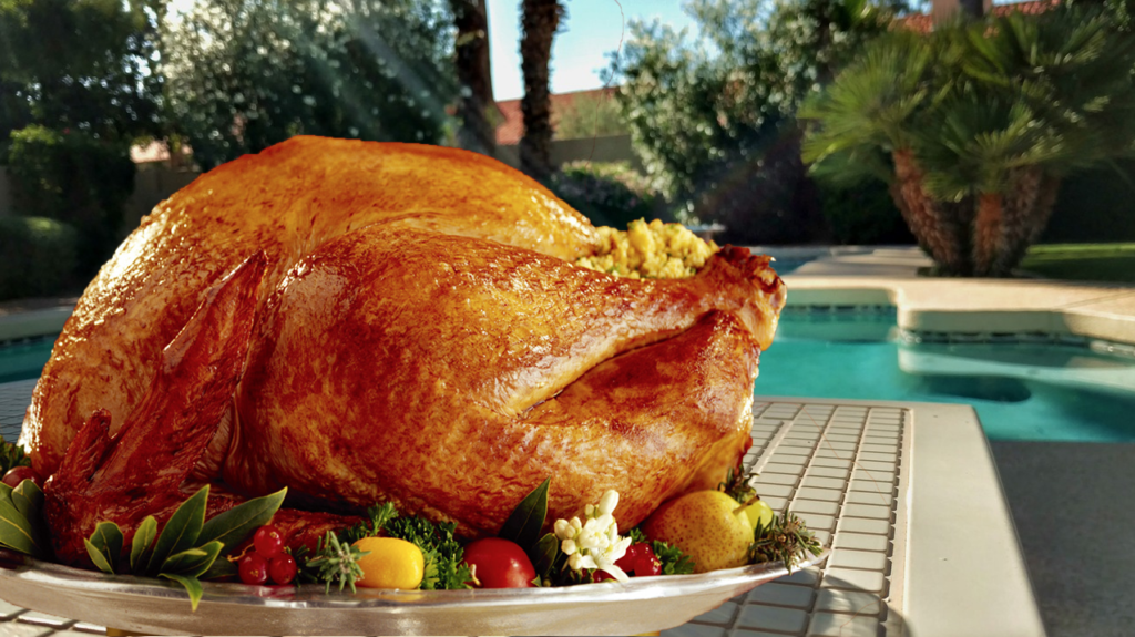 Thanksgiving Traditions Phoenix-Style