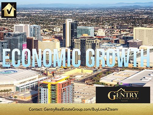 Arizona's economic growth