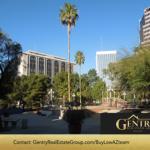 Tucson ranks best city