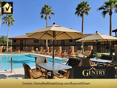 Phoenix AZ area rental properties