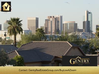 Phoenix top 10 city
