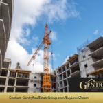 Scottsdale apartment construction boom