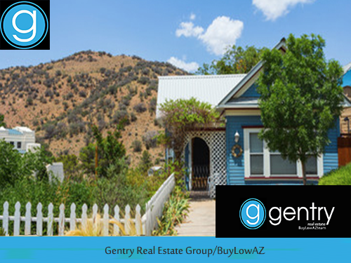 Phoenix single-family home rentals