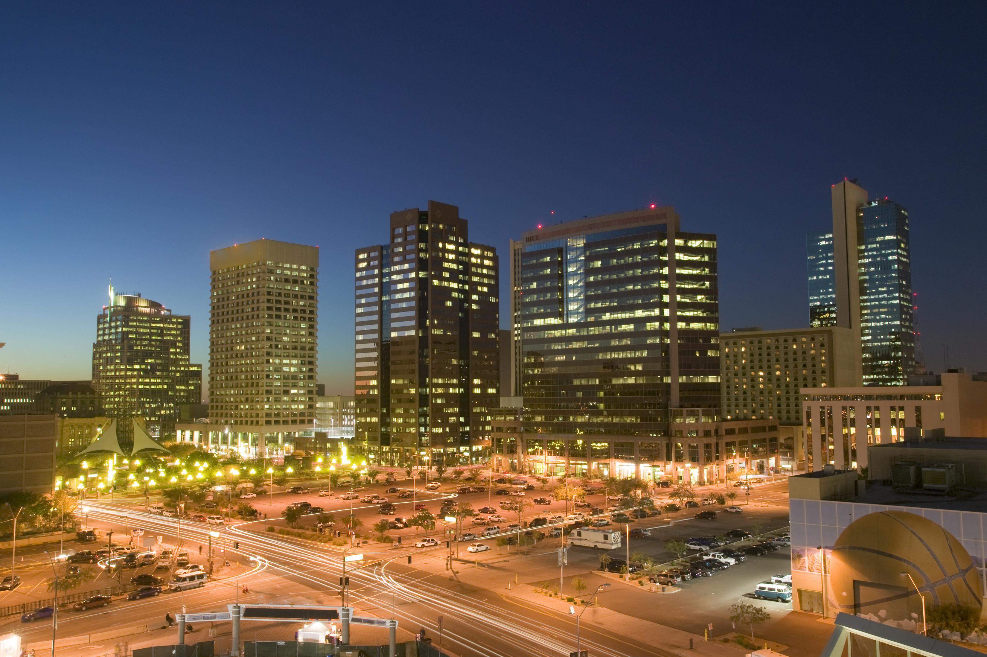 Arizona revenue hits $10 billion
