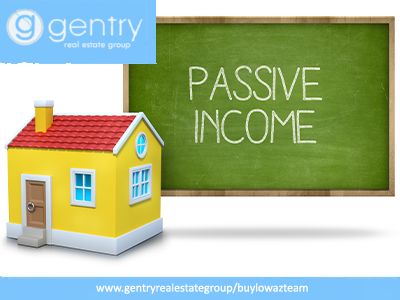passive investment income building