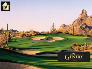 Arizona Golf Courses make it a Golfer's Paradise