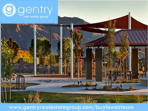 Gilbert AZ named  the top U.S. cities for post-recession recovery