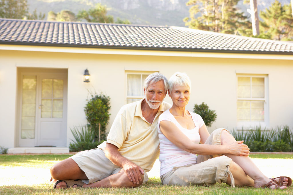Later life rental property investing