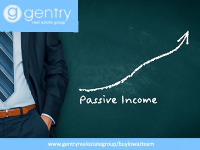 Build a truly passive investment income stream without giving up your day job