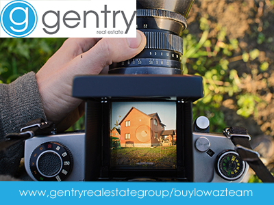 Current real estate photography trends to boost your home listing's performance